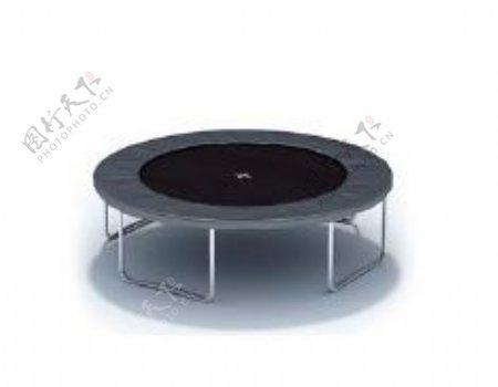 文化体育用品3d体育器材模型电器模型68