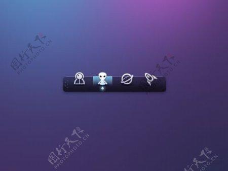 软件界面和手机图标设计欣赏