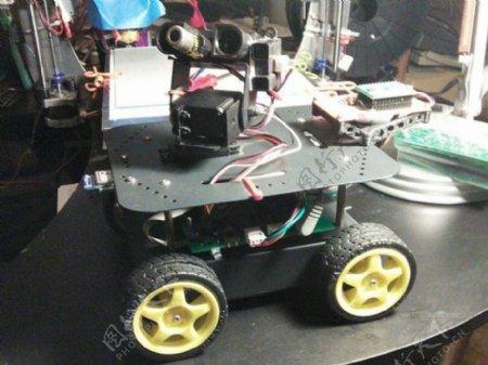 杂项DF机器人零件