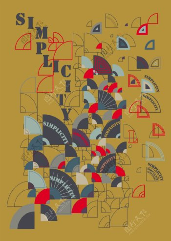 几何图形图片