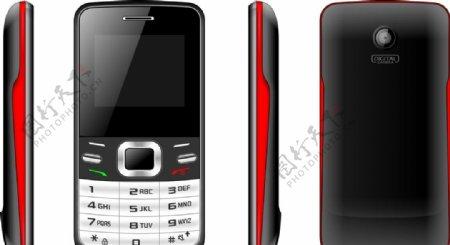 老人机手机图片