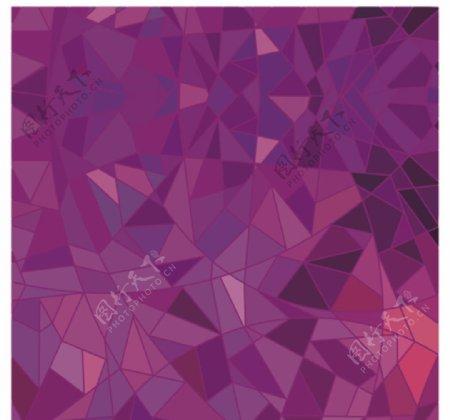 紫色底纹图片