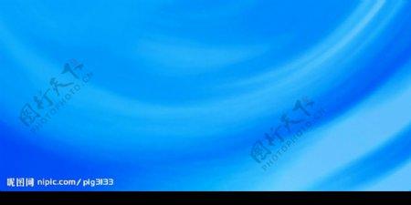 蓝色VISTA背景图片