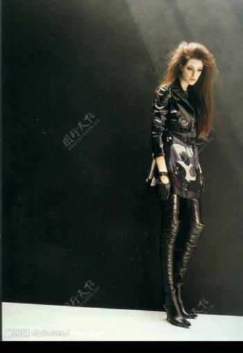 女装图图片