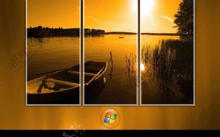 Vista高清宽屏壁纸图片