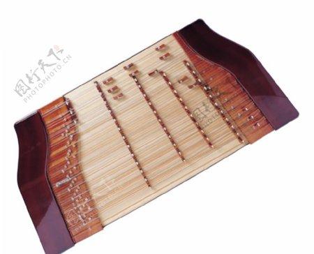 传统弦器乐器0061