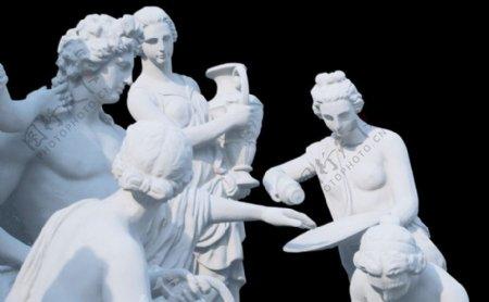 欧洲雕塑0055