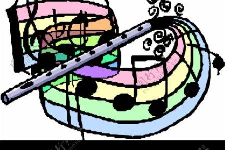 乐器0443