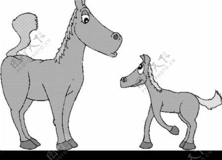 动物漫画8060