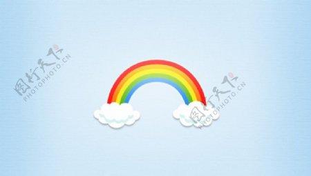 彩虹PSD