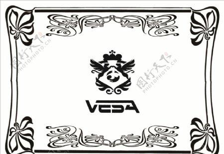 棋牌室标志