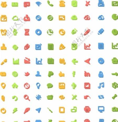 AI格式图标icon