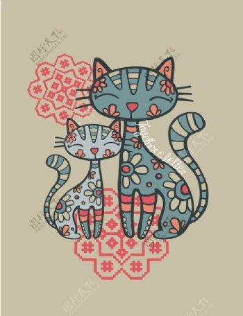 小猫猫咪猫