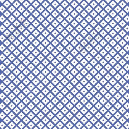 圆点和正方形图案