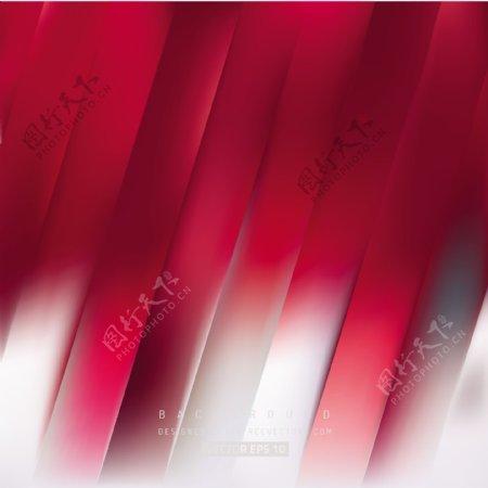 红色条纹的背景