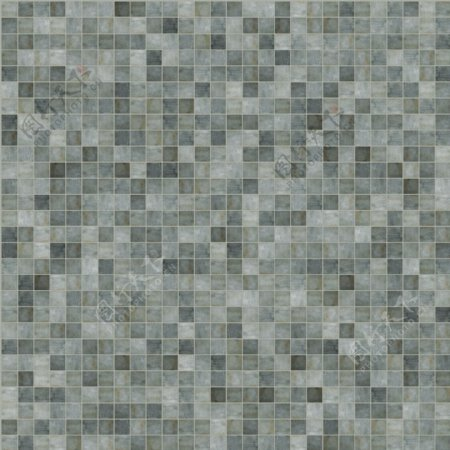 vray灰色马赛克材质