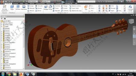 吉他吉他Android