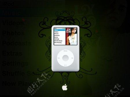 iPod的经典2