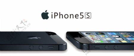 iphone5s灯箱图片