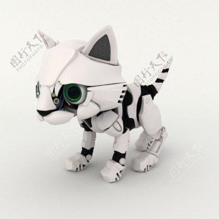 机器猫图片