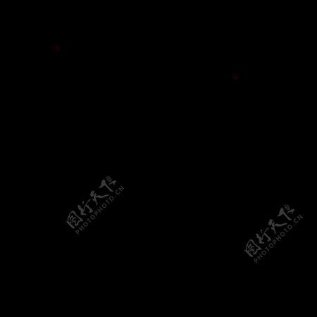 黑白线条化常用综合SVG矢量图标集