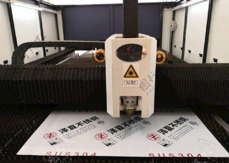激光切割激光切割机激光加工