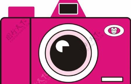 相机照相机