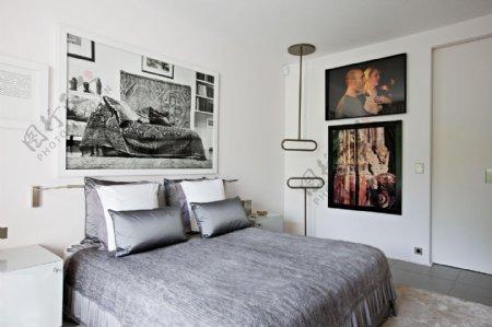 欧式家具床