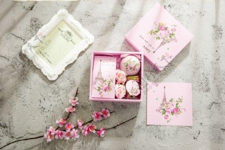 时尚礼物袋礼盒手提袋喜糖盒01