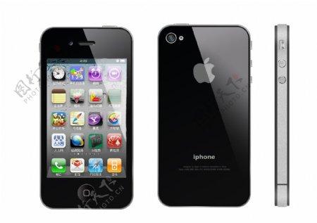 iPhone5产品精修