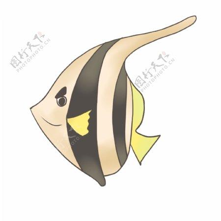 海洋动物鱼类