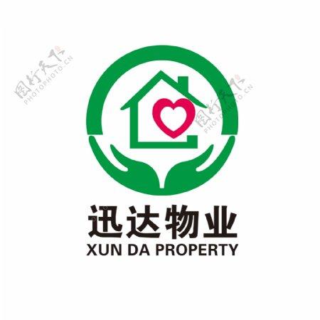 物业标志logo商标