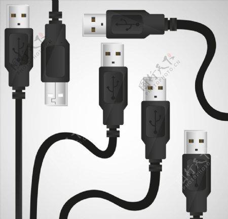 USB接口