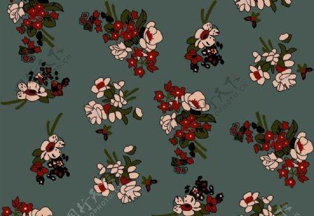 服装印花童装印花布匹印花