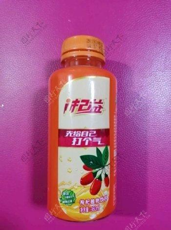 i杞益枸杞植物饮料