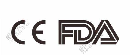 CEFDA认证标志