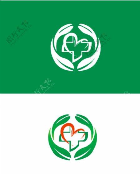 医疗logo商标