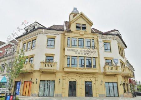 南昌市欧式建筑