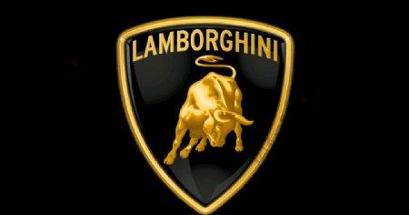 兰博基尼logo