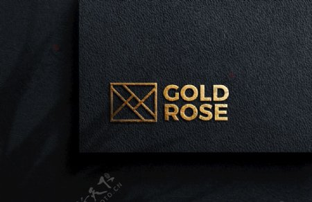 logo商标效果图样机