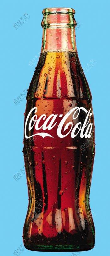饮料饮料图案可口可乐饮料图片