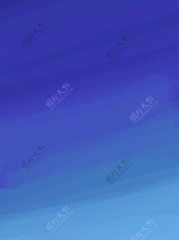 蓝色渐变背景商务图片