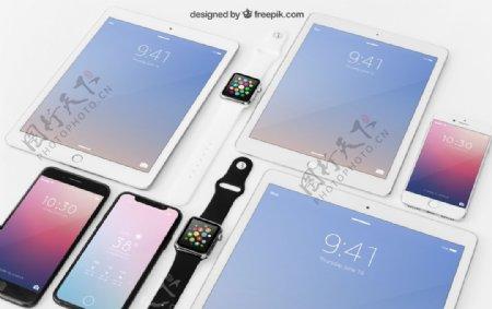 苹果手机图片