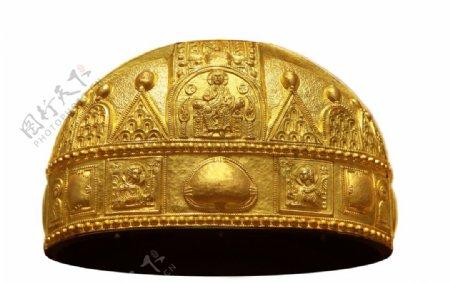 皇冠珠宝欧式装饰背景海报素材图片