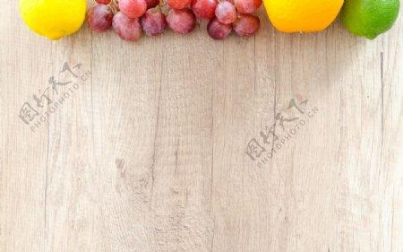 水果木板图片