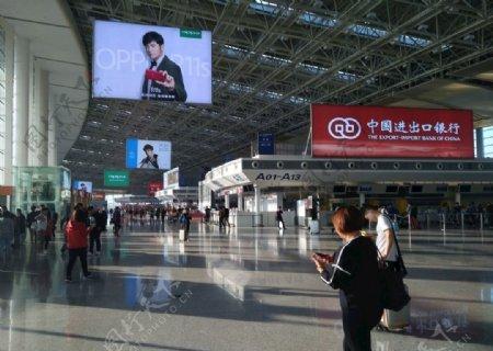 南昌昌北机场图片