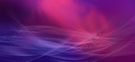 蓝紫色背景图片