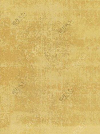 复古纸张肌理有隐约龙纹图片