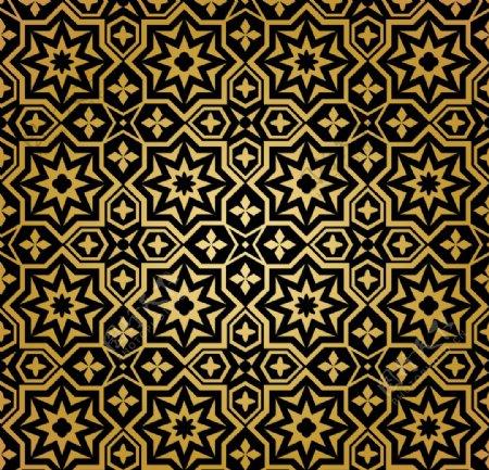 欧式传统花纹图片