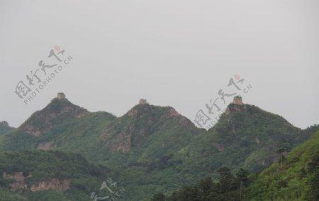 长城风景图片
